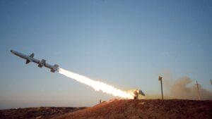 Lanzamiento de misil