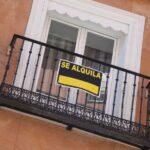 El alquiler se come más de la mitad del sueldo en Cataluña y Madrid
