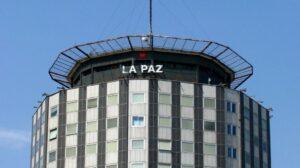 Hospital La Paz