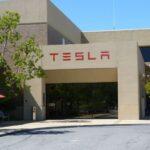 Oficinas de Tesla en Palo Alto