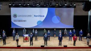 Un total de 25 presidentes y CEOs de grandes empresas han constituido el Consejo Empresarial Español para el Desarrollo Sostenible