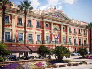 Ayuntamiento de Murcia