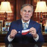 """Texas dice que es """"la hora de abrir al 100%"""" los comercios y acabar con la """"imposición"""" de la mascarilla"""