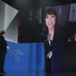 Mabel Lozano, Premio Goya 2021 al Mejor Cortometraje Documental