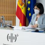España lanza el debate en la UE sobre la liberalización de las patentes de las vacunas