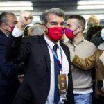 Laporta toma el mando para convencer a Messi, devolver la ilusión y reflotar la economía y el 'Espai Barça'