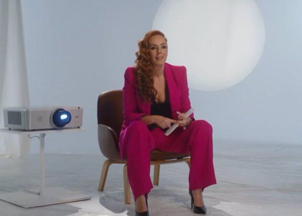 Rocío Carrasco, durante la primera entrega de 'Rocío, la verdad para seguir viva' - TELECINCO.ES