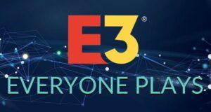 Logo del E3 - ESA