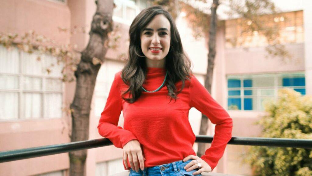 María Climént, periodista científica e investigadora sobre comunicación de riesgos