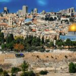 Palestina, la esperanza de un estado de paz