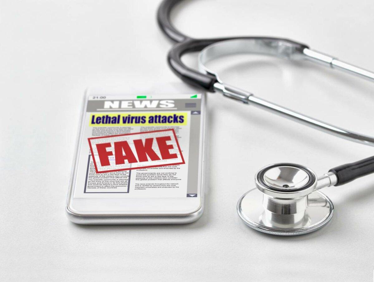 Los bulos provocan pérdidas de bienestar y consecuencias fatales para la salud./ © Adobe Stock