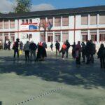 Colegio electoral Padre Colomo