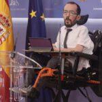 Unidas Podemos anuncia voto en contra a subir el sueldo de los diputados un 2%