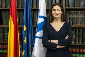 La médica Raquel Yotti dirige el organismo público de investigación que ha liderado el estudio CombivacS de combinación de diferentes vacunas de la covid en España. / ISCIII