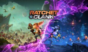 Ratchet & Clank: Una Dimensión Aparte. - PLAYSTATION