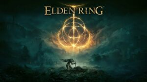 Elden Ring. - FROMSOFTWARE