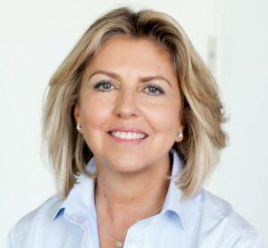María Río, vicepresidenta y directora general de Gilead en España | Foto: Gilead