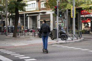 El Ayuntamiento de Zaragoza impide operar a Bird al negarle la prórroga en la autorización de servicio actual