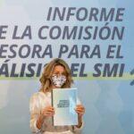 El Gobierno ultima un acuerdo con los sindicatos (y sin la patronal) para subir el SMI 15 euros