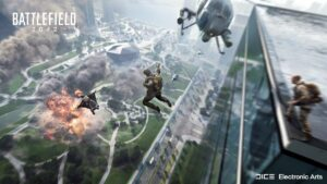 Battlefield 2042 - EA