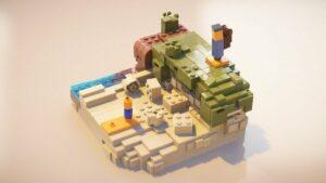 LEGO Builder's Journey - LIGHT BRICK