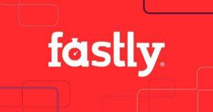 Logo de Fastly. - FASTLY
