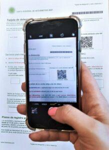 Iberdrola permite votar a sus accionistas en la junta por un código QR - IBERDROLA