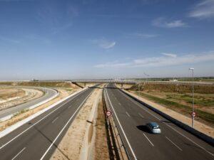 Autopista AP-36 Ocaña-La Roda - FERROVIAL