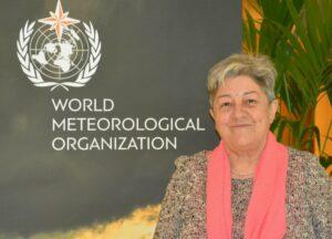 Manola Brunet, directora del C3. / Foto cedida por la autora