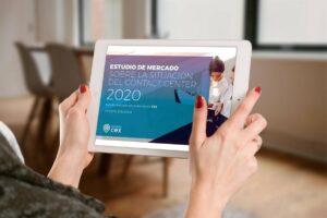 Informe Anual 2020 de la Asociación Española de Empresas de Consultoría (AEC) - AEC