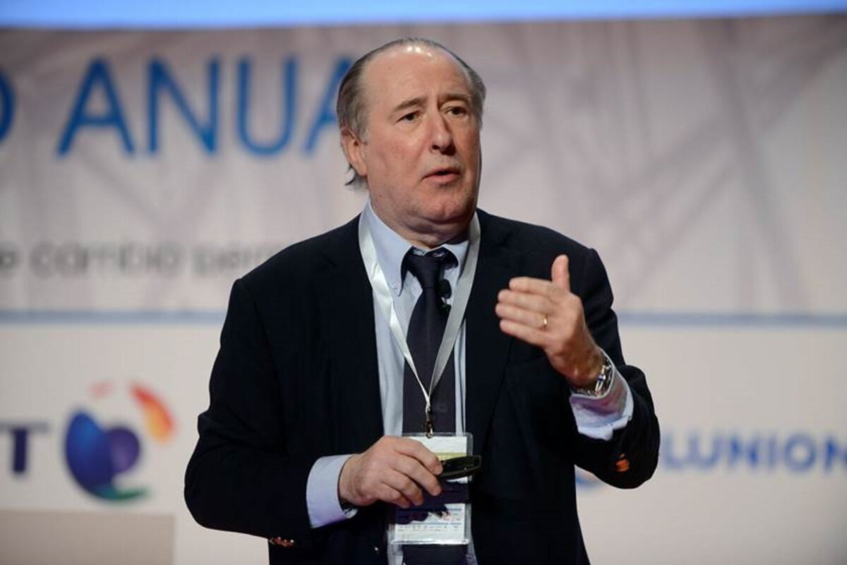 José María Gay de Liébana - EUROPA PRESS