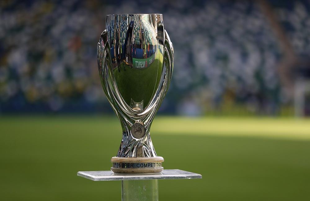 Supercopa - Foto: Niall Carson/PA Wire/dpa
