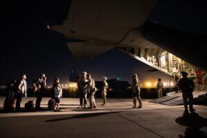 Avion de la Fuerza Aérea australiana - PR IMAGE / DPA