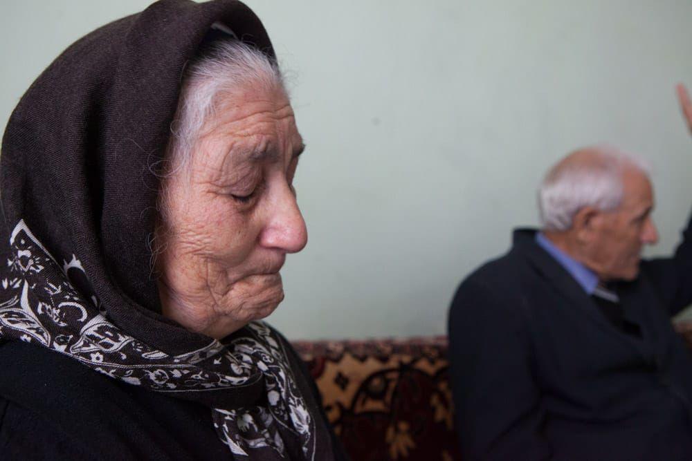 Día Internacional de las Víctimas de Desapariciones Forzadas