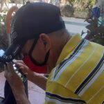 Lo más parecido a un cerco militar en Cuba