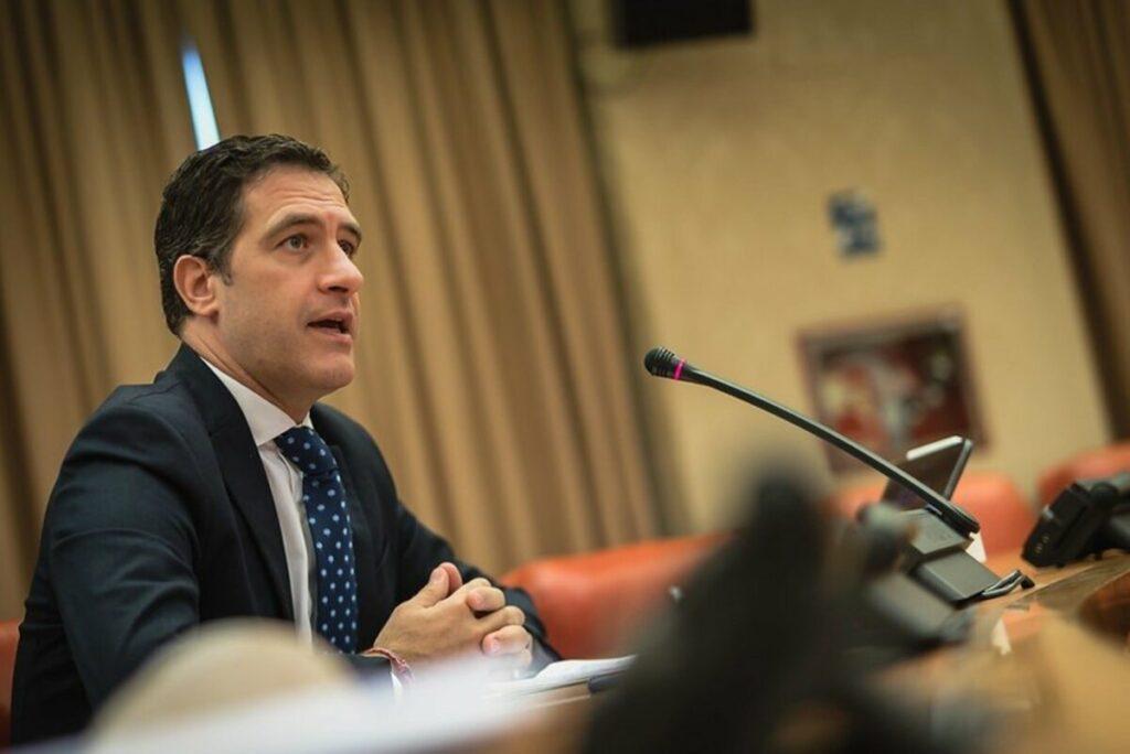Miguel Ángel Castellón - PP - Archivo