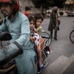 """Solo el 5% de los hogares afganos """"tiene suficiente"""" para comer todos los días"""
