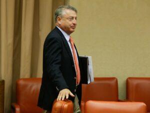 José Antonio Sánchez - EUROPA PRESS