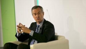 César González-Bueno, ceo de Banco Sabadell