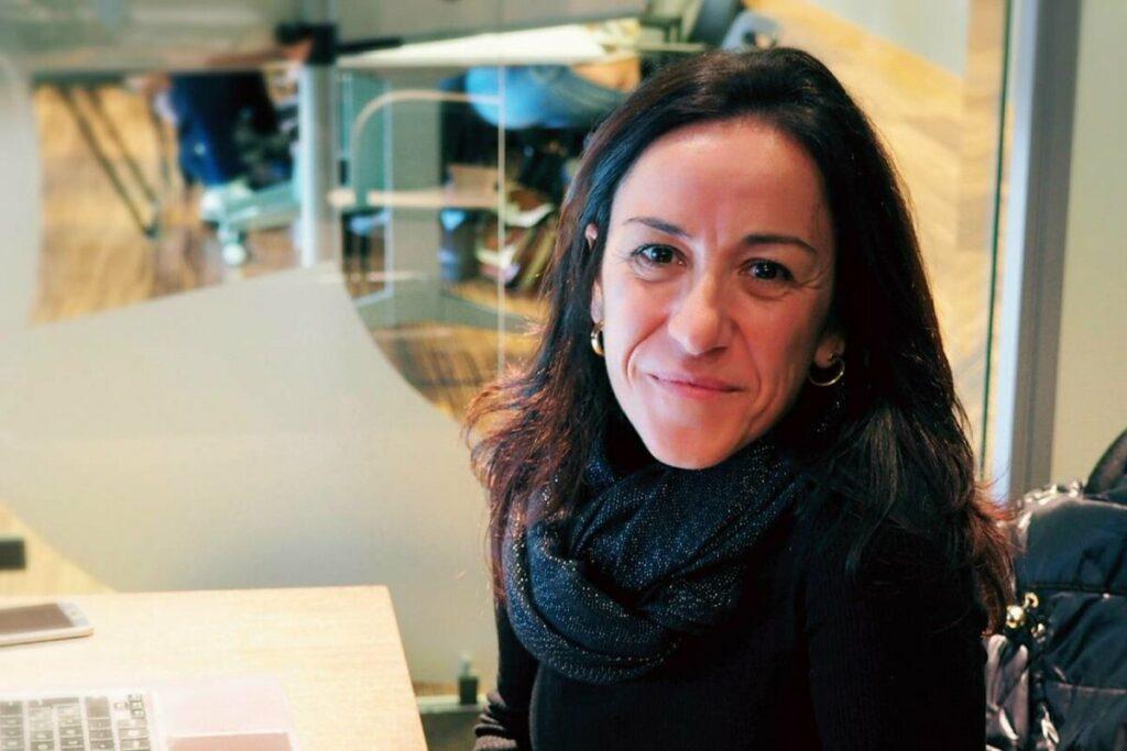 Carmen Vives Cases, catedrática de Medicina Preventiva en Salud Pública de la Universidad de Alicante. / Foto cedida por la investigadora