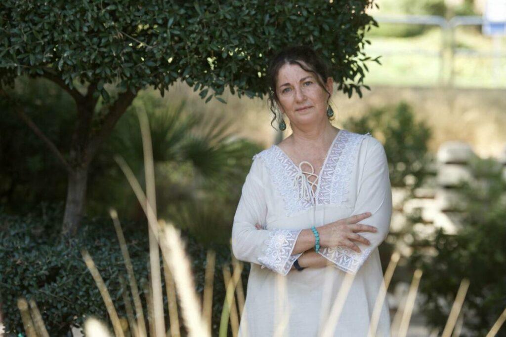 Julia Martínez Fernández. / Nacho García (SINC)