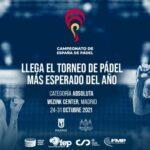 Machismo en el Campeonato de España de Pádel