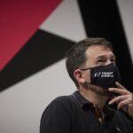 """Iglesias reclama que los responsables políticos de los GAL pidan ahora """"perdón"""" tras el gesto """"valiente"""" de Otegi"""