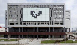 Campus de la UPV/EHU en Leioa (Bizkaia) - EHU