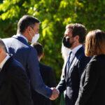 El pacto para la renovación de los órganos constitucionales entre PP y PSOE