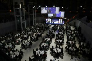 Gala de entrega del 70 Premio Planeta - KIKE RINCÓN - EUROPA PRESS