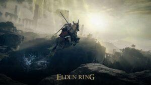 Elden Ring. - BANDAI NAMCO