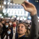 Juan Lobato se alza con el liderazgo de un PSOE-M que busca ser alternativa ampliando su espacio