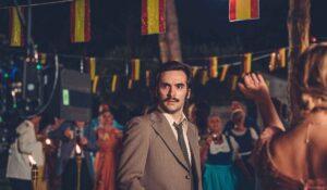 """Óscar Aibar dirige 'El sustituto', un filme que avisa de """"revisitaciones interesadas de la historia de la ultraderecha"""" - TORNASOL"""