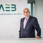 José Luis Martínez Campuzano (Portavoz de la Asociación Española de Banca